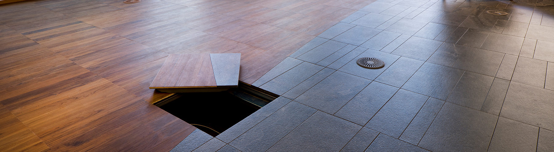 Airflow accessories for raised access flooring in Melbourne