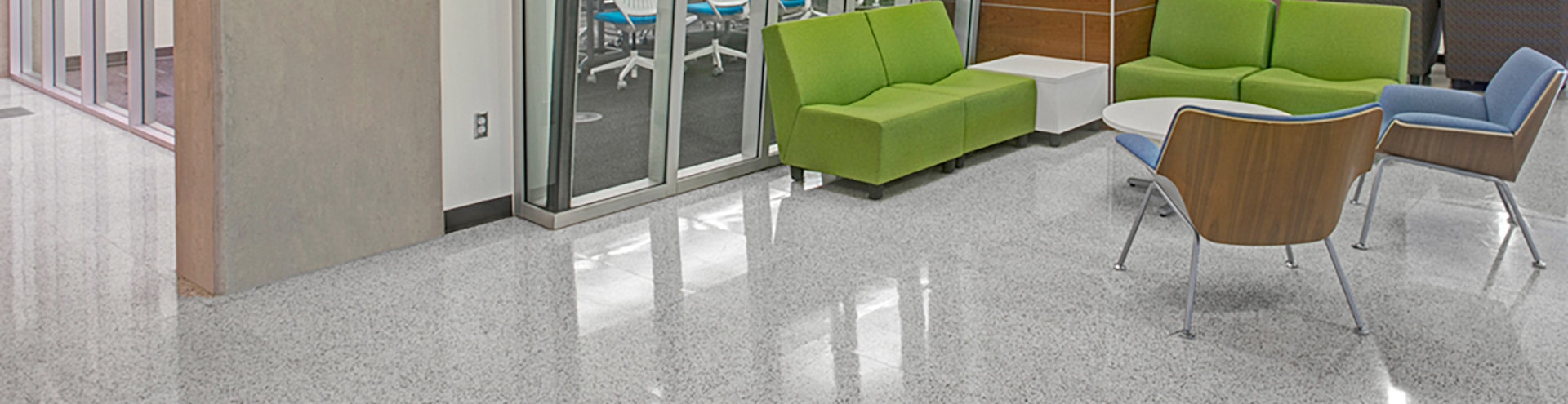 Why work with Sustainable Access Floor Solutions?